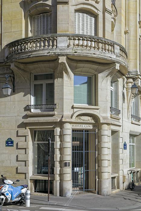 Concours de façade 1901, Paris 75006, Charles Labro (architecte
