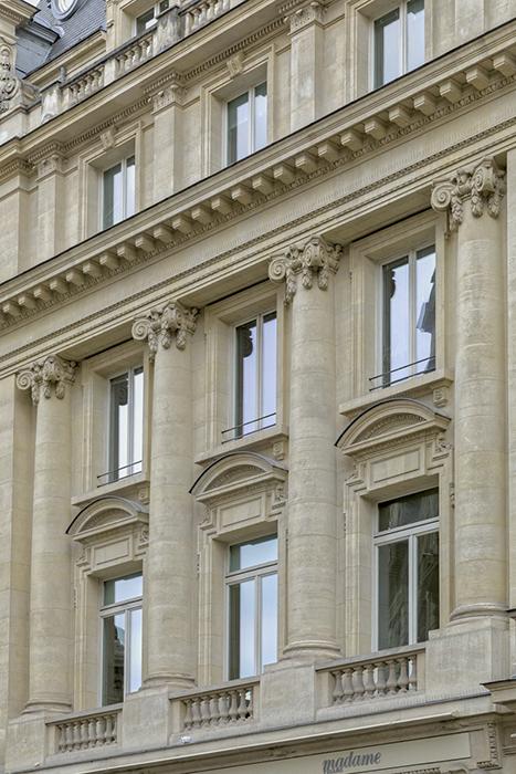 Auguste-Raoul Pellechet (architecte 1871-1950 ????), rue Pillet-