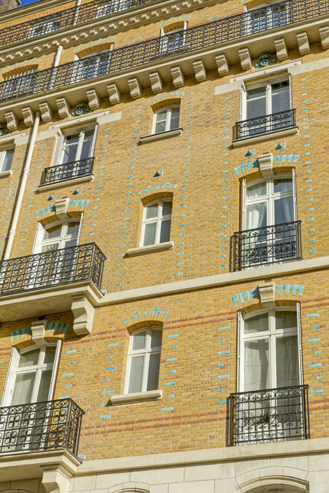 Boulevard Raspail (270), Paris 75014, Eugène Bruneau (architect