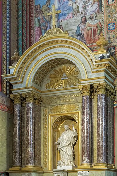 église Saint-Germain-des-Prés, Place Saint-Germain-des-Prés,